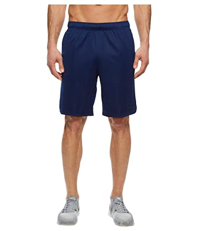 Nike Dry Training Short (Blue Void/Black) Men