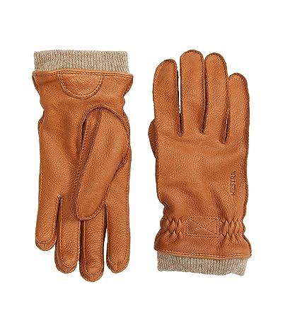 Hestra Malte (Cork) Ski Gloves