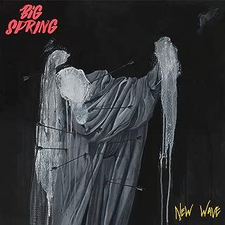 Best big spring new wave Reviews
