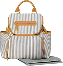 Grand Central Take-It-All Diaper Bag