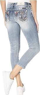 anchor blue pants
