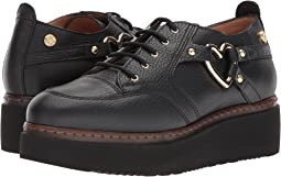 LOVE Moschino - Platform Oxford