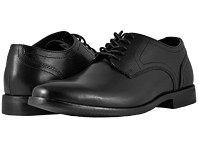 Rockport Style Purpose Plaintoe (Black) Men