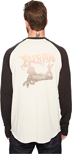 Burton - Roadie Tech Tee