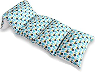 Biloban Kids Floor Pillow Lounger Cover, Cover Only, Non-Slip and Soft Floor Cushion for Boys and Girls, Floor Bed, Floor ...