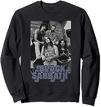 black sabbath sweater