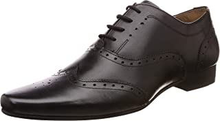 HATS OFF ACCESSORIES Men's Leather Formal Shoes