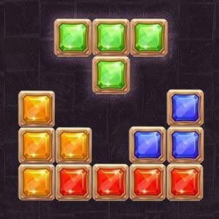 Block Puzzle Jewel Legend Games Free