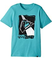 Quiksilver Kids - Hot Spot Tee (Big Kids)
