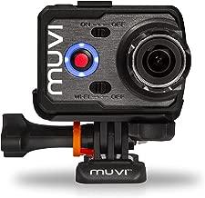Veho Muvi K-Series K-2 Pro 4k Wi-Fi Handsfree Camera, 12MP