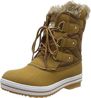 Amazon.es: botas nieve mujer Amazon Prime