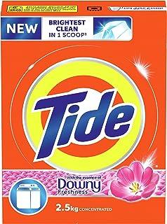 Tide Powder Detergent - 2.5 kg