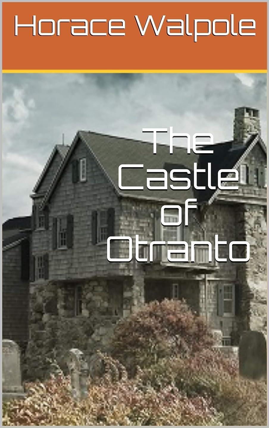 沿って特にファセットThe Castle of Otranto (English Edition)