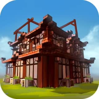 Build House - Urban