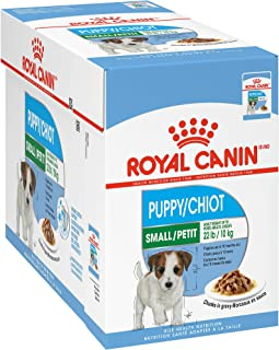 Royal Canin Small Breed Puppy