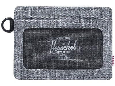 Herschel Supply Co. Charlie ID RFID (Night Camo) Wallet Handbags