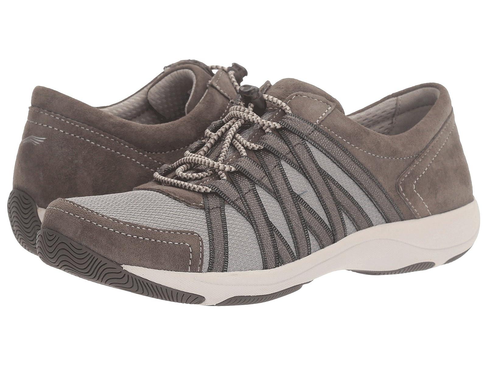 Dansko HonorAtmospheric grades have affordable shoes