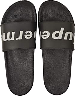 DRUNKEN Men's Super Perme Slide Flip Flop Slippers