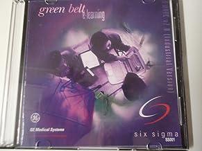 Green Belt E-learning Dmaic V2.0 (Industrial Version)