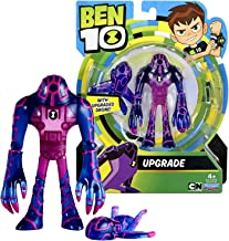 Cartoon Network Year 2017 Ben Tennyson 10 Series 4-1/2 Inch Tall Figure - Upgrade with Upgraded Drone