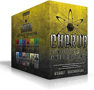 CHERUB Complete Collection Books 1-12: The Recruit; The Dealer; Maximum Security; The Killing; Divine Madness; Man vs. Bea...