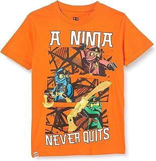 LEGO MWe - T-Shirt LEGO Ninjago jongens t-shirt