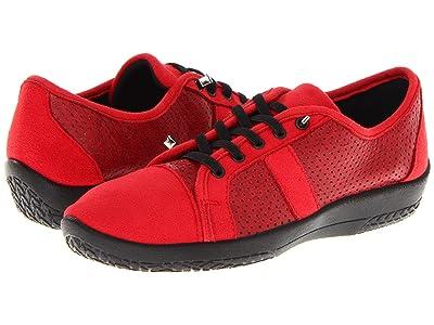 Arcopedico Leta (Red) Women