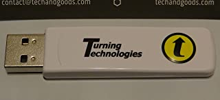 NEWEST Turning Technologies RRRF-04 Receiver for RF & NXT Systems