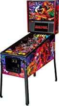 Stern Pinball Deadpool Arcade Pinball Machine, Pro Edition