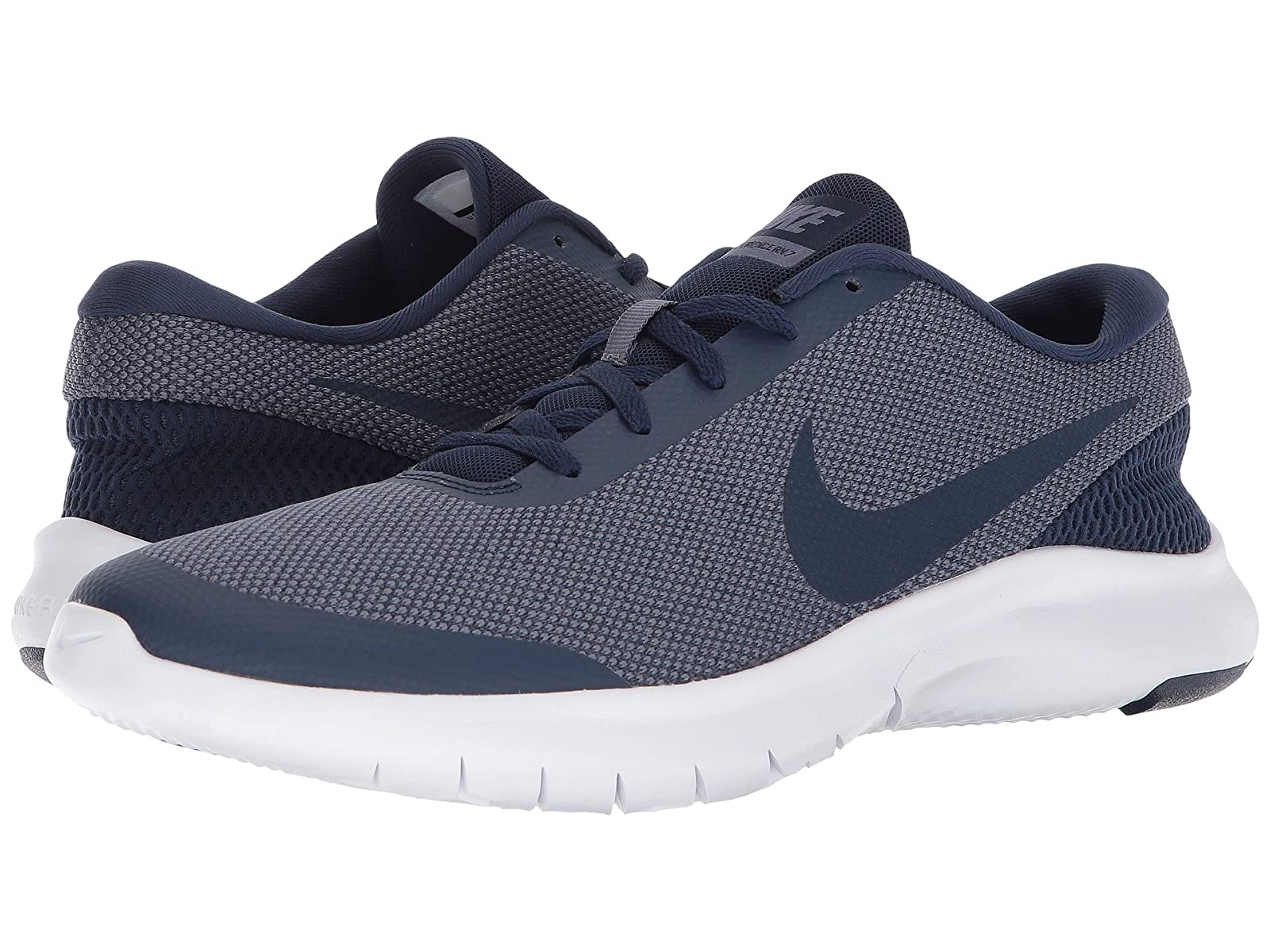 Nike Flex Experience RN 7Atmospheric grades have affordable shoes