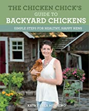 The Chicken Chick's Guide to Backyard Chickens PDF
