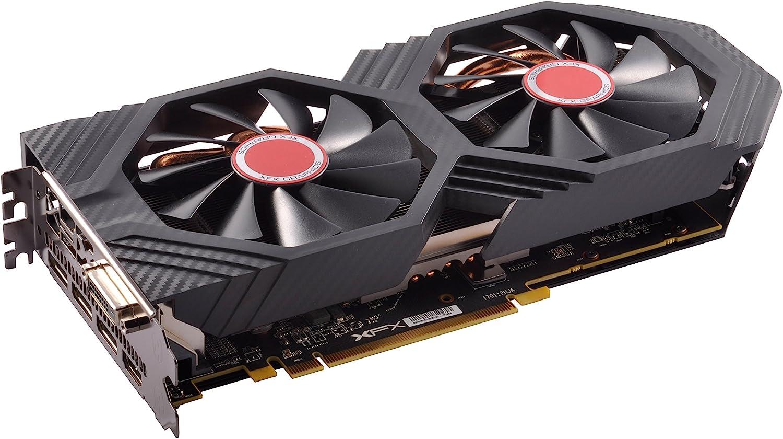 XFN Radeon RX 580 AMD Graphics Card – Best Graphics Card Around 100