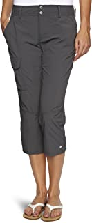 Columbia Women's Silver Ridge Capri