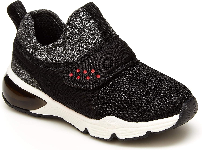 Carter's Unisex-Child Zadith Running Shoe