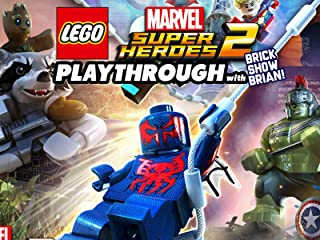 Best free play lego marvel super heroes Reviews