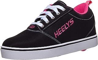 Unisex-Child Wheeled Footwear Skate Shoe