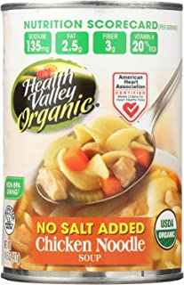 health valley organic chili