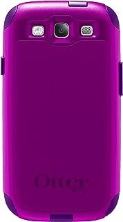 OtterBox Commuter Series Case for Samsung Galaxy S III - Purple