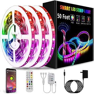 Led Lights Smart Led Strip Lights