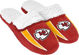 Best kansas city chiefs slippers Reviews