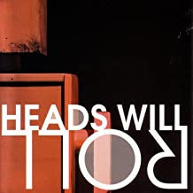 Heads Will Roll - EP