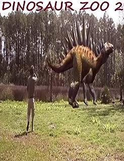 Dinosaur Zoo 2