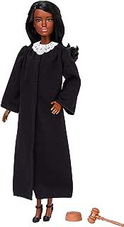 Barbie Career of The Year Judge Doll, Dark Brown Hair
