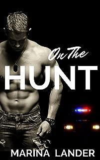 On The Hunt: Gay M/M Mystery Romance