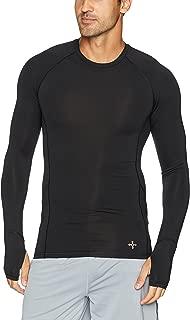 Tommie Copper Mens Performance Raglan Long Sleeve T-Shirt