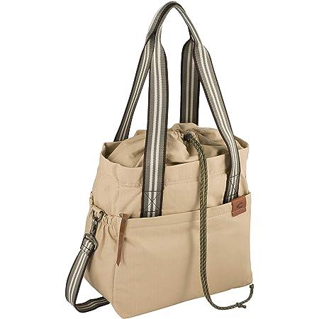 camel active bags Blair Damen Schultertasche (Beutel) one size , 32x18x40