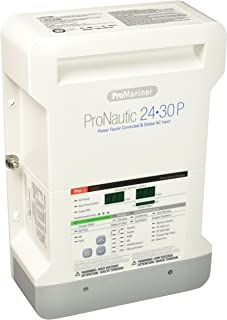 ProMariner 63180 ProNauticP Series 2430P - 24 Volt, 30 Amp Battery Charger