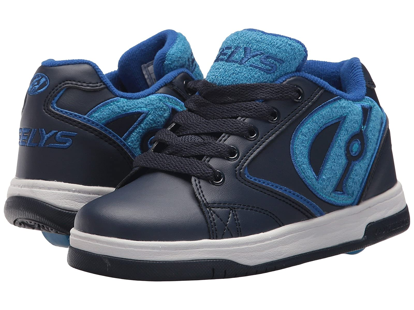 Heelys Propel Terry (Little (Little Terry Kid/Big Kid/Adult) e5f85e