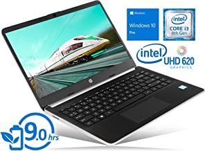 HP 14 Laptop, 14