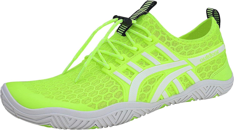 Ranking TOP16 WYHAN Water Shoes Mens Womens Quick Divi latest Dry Barefoot Socks Aqua